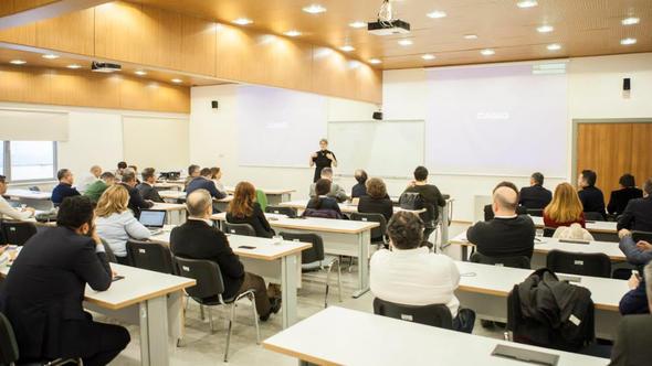 Boğaziçi-Üniversitesi-Endüstri-4.0-Platformu-üniversite-sanayi-işbirliğinde-öncelikli-alanları-belirledi