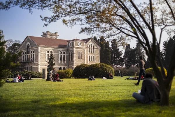 Dijital Dönüşüm – Endüstri 4.0 Mükemmeliyet Merkezi Boğaziçi Üniversitesi'nde kuruluyor