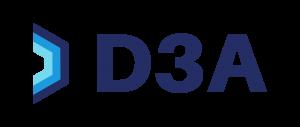 logo_D3A Logo Renkli